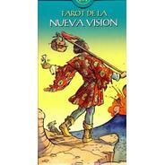 Tarot Nueva Visión (manual + Cartas), Alligo, Lo Scarabeo