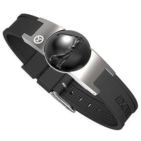 Proexl Golf Pulsera Magnética En Negro Con Marcador De W40