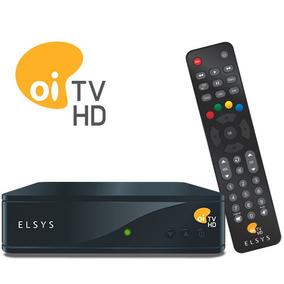 Elsys Oi Tv Livre Hd Etrs35 Habilitaçao Gratis