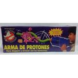 Cazafantasmas Arma De Protones Original Jocsa En Caja Retro