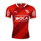 Camiseta Independiente Titular Puma Original !!