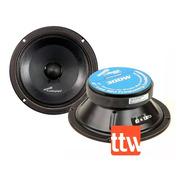 2 Parlante Medio Audiopipe 8 Apmb-838sb 300 150 Rms