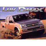 Manual De Despiece Chevrolet Luv D-max 2002-2011