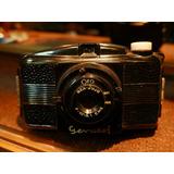 Cámara De Fotos 120mm Gevaert Modelo