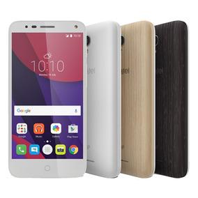 Celular Smartphone Alcatel Pop4 5 Premium 4g Dual 5051j