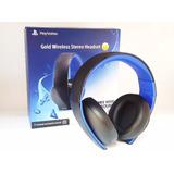Audífonos Inalámbricos Sony /ps4/ps3/ps Vita / Iprotech