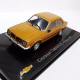 Auto Chevrolet Chevette 1979 4 Puertas Escala 1:43 Colección