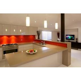 Muebles De Cocina Linea Premium Laqueadosde Fabrica Directo