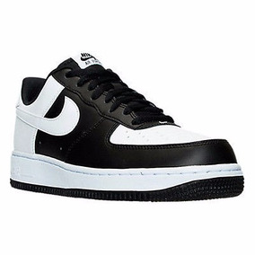 Botitas Nike Air Force 1 Retro Cuero 820266-006