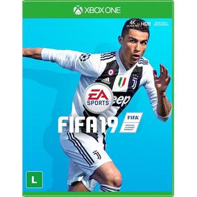 Jogo Fifa 19 - Fifa 2019 Xbox One