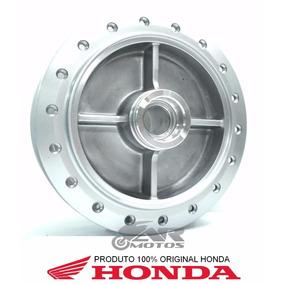 Cubo Roda Traseiro Titan Fan 150 100% Original Honda Nissin