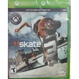 Skate 3 Xbox 360 / One