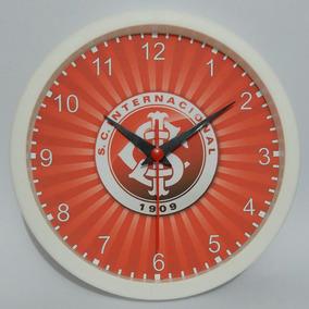 75e430447e0 Relógio De Parede - Sport Clube Internaciona - Clássico 24