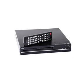 Dvd Player Bak Bk-dvd-53 Usb