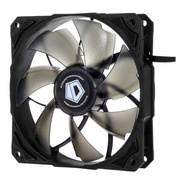 Cooler Gabinete 120mm 1600rpm 60cfm Antivibracion Id-cooling