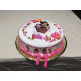 Torta Con Lamina De Fototorta Por Kilo