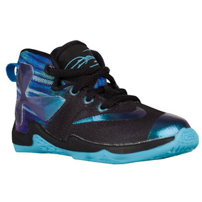 Zapatillas Nike Lebron James Bebe Niño Nene Nuevas Original