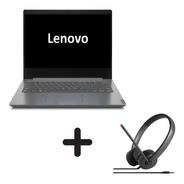 Portatil Lenovo V14 Core I3 1005g1 4gb 256ssd Freedos+diadem