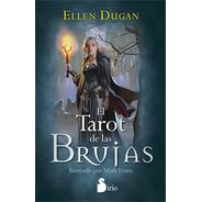 El Tarot De La Brujas, Libro Y 78 Cartas A Color, Original
