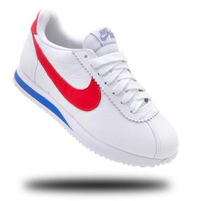 0e26f4ec7223b Ténis Nike Blazer Alto Cano Alto Blazer Vermelho Feminino Tênis no Mercado  1df0fb