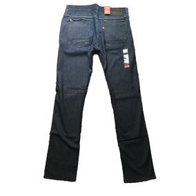 Jean Levi´s 511 Corte Slim Cierre (semi Chupin)/brand Sports