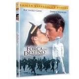 Dvd A Força Do Destino - Richard Gere - 2 Discos