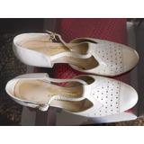 Zapatos Beige Donabella 38