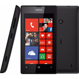 Windows Phone Nokia Lumia 520 Tela 4 Pol. Wi-fi 8gb Nacional