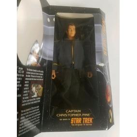Playmates Star Trek Captain Christopher Pike 30cm