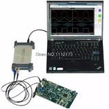 Osciloscópio Hantek 6022be Para Comptutador