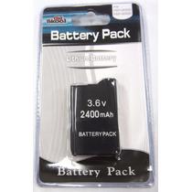 Bateria Pack Sony Psp Slim 2000 3000 3001 3.6v Novo Lacrado