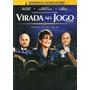 Dvd - Virada No Jogo - Julianne Moore - Original Lacrado