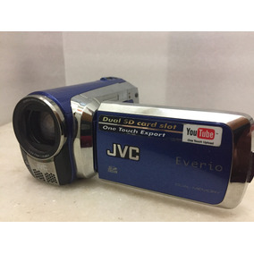 Camara Video Full Hd Zoom X40
