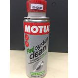 Motul Fuel System Clean Limpiador De Inyectores (10012527)
