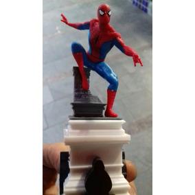 Xadrez Marvel O Espetacular Homem Aranha