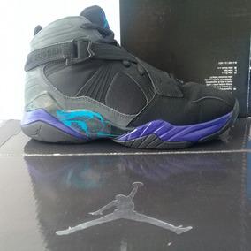 Jordan 8 Aqua (26cm) Retro Penny Barkley Air Zoom