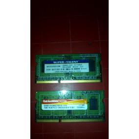 Memoria So-dimm 1gb Para Netbook/notebook