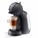 Cafeteira Dolce Gusto Mini Me Preta 110v Kit C/ Brindes