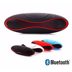 Caixa De Som 3w Bluetooth Portátil Recarregável Fm Sd Usb
