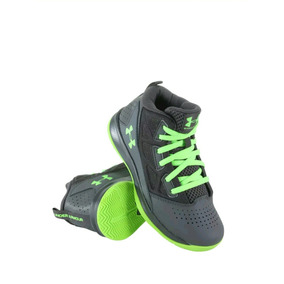 Zapatos De Ninos Basketball Under Armour Curry Talla 28 11k