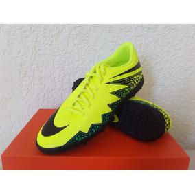 Remate Tenis Futbol Sintetico Turf Nike Hypervenom C/ Envío