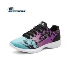 Zapatillas Skechers Mujer Go Train - Depor Fitness -