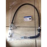 Vendo Cable De Embrague Chevrolet Sail 1.4 Nuevos
