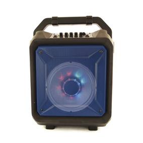 Bocinas Bafles Amplificados 8 Pulgadas Bluetooth