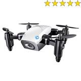 Mini Dron S9 Portatil + Wifi Fpv + 0.3mp + Control Altitud
