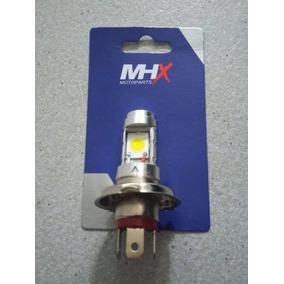Lampada Farol Titan-125/150/160 H4 12v35/35 Led Mhx 003267