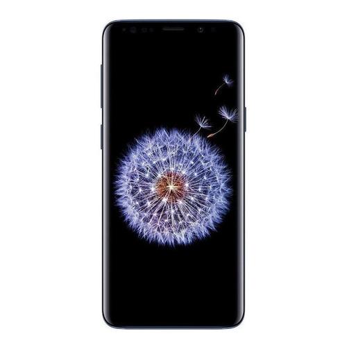 Samsung Galaxy S9+ Dual SIM 256 GB Azul-coral 6 GB RAM