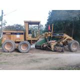 Venta De Motoniveladora Caterpillar 12h_02 Modelo 1997
