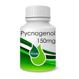 Pycnogenol ( Picnogenol ) 150mg 120 Cápsulas -pinus Pinaster