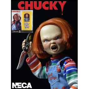 Chucky Retro Clothed Good Guy